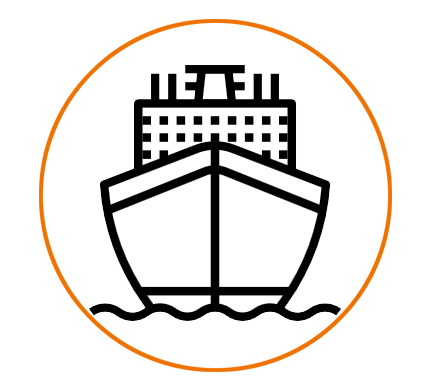 Icon Maritime industry